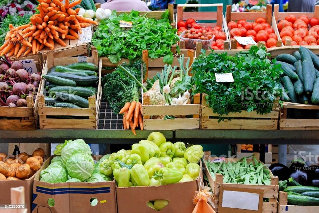 Kupując lokalnie chronisz różnorodność gatunkową
