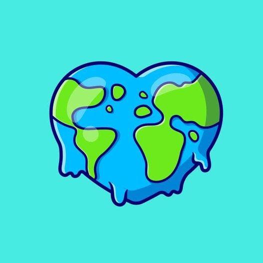 Niedługo 22 kwietnia Dzień Ziemi